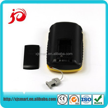New portable visual fish finder gps with LCD display screen