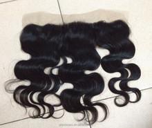 Hot Selling Cheap Peruvian Body Wave Alibaba Express Virgin Human Hair Full Lace Frontal Closure 13X4 inch