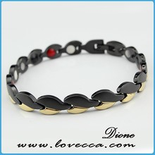 top sale energy energy ion sports,scalar energy bracelet,magnetic metal bracelet with china supplier