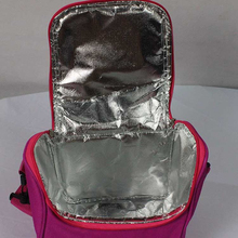 2015 New High quality Waterproof Picnic insulated ice inner lunch cool bag