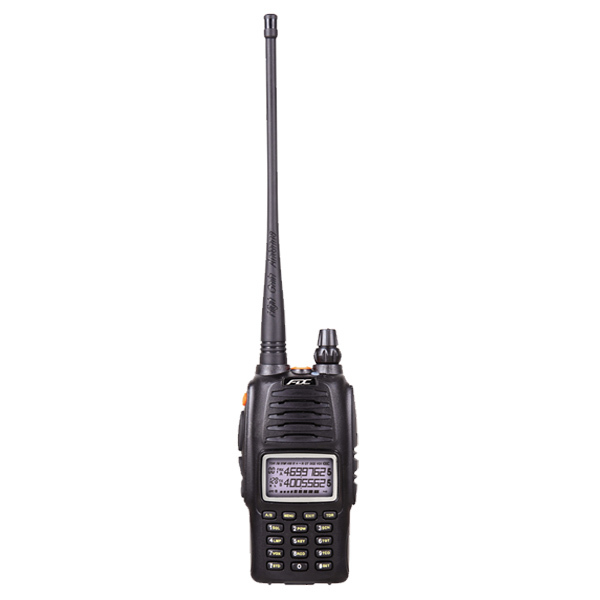 talkie walkie france 5w amateur moto FD-890