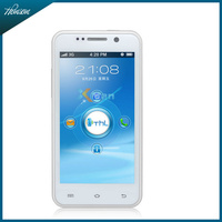 4.5 inch THL W100S android phones Quad Core MTK6582M Android 4.2 1GB RAM 4GB Camera 8.0MP WCDMA