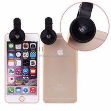 Design exported mobile phone lens set