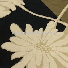 70% Bamboo and 30% Cotton Imitated Slub Interlock Fabric