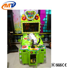 Hot Sale indoor entertainment Fruit Rebellion coin operated video shooting game machine