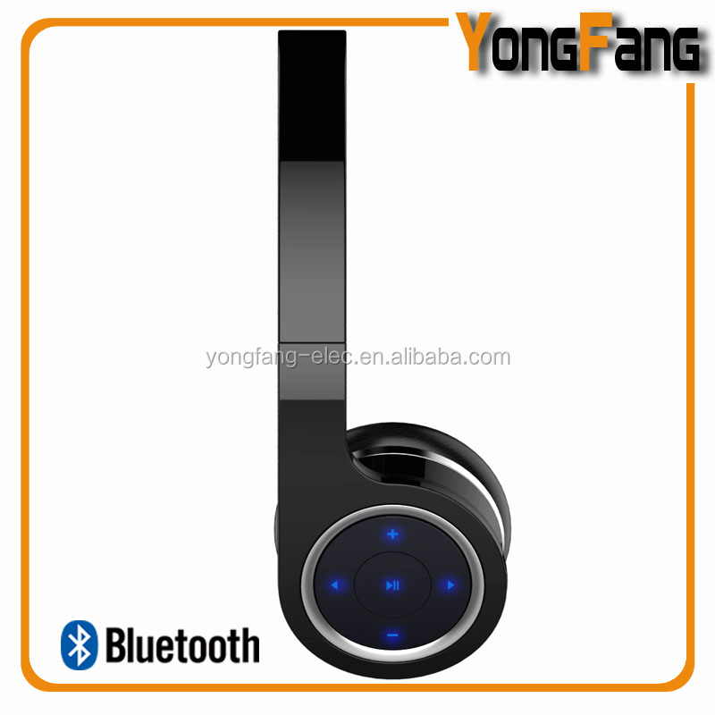 new arrival bluetooth csr4 0 wireless headset stereo bass headphone without w. Black Bedroom Furniture Sets. Home Design Ideas