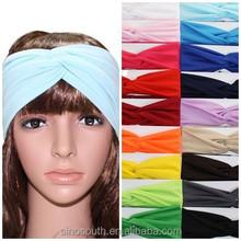 wholesale elastic hair band cheap lady hair band