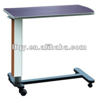 reliable durable MDF aluminum Moves the dinner table GCZ-3