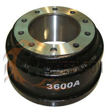 GUNITE/WEBB brake drum 3600A/3600AX