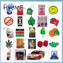 Novelty Custom Logo Print Paper Car Air Fresheners Wholesale