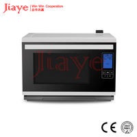4 Functions Countertop Steam Oven/Mini Steam Oven 30L JY-TS02