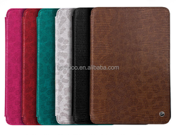 New 2015 Colorful Fashion For IPad 4 Case Pu Leather Cute Cover Case For ipad