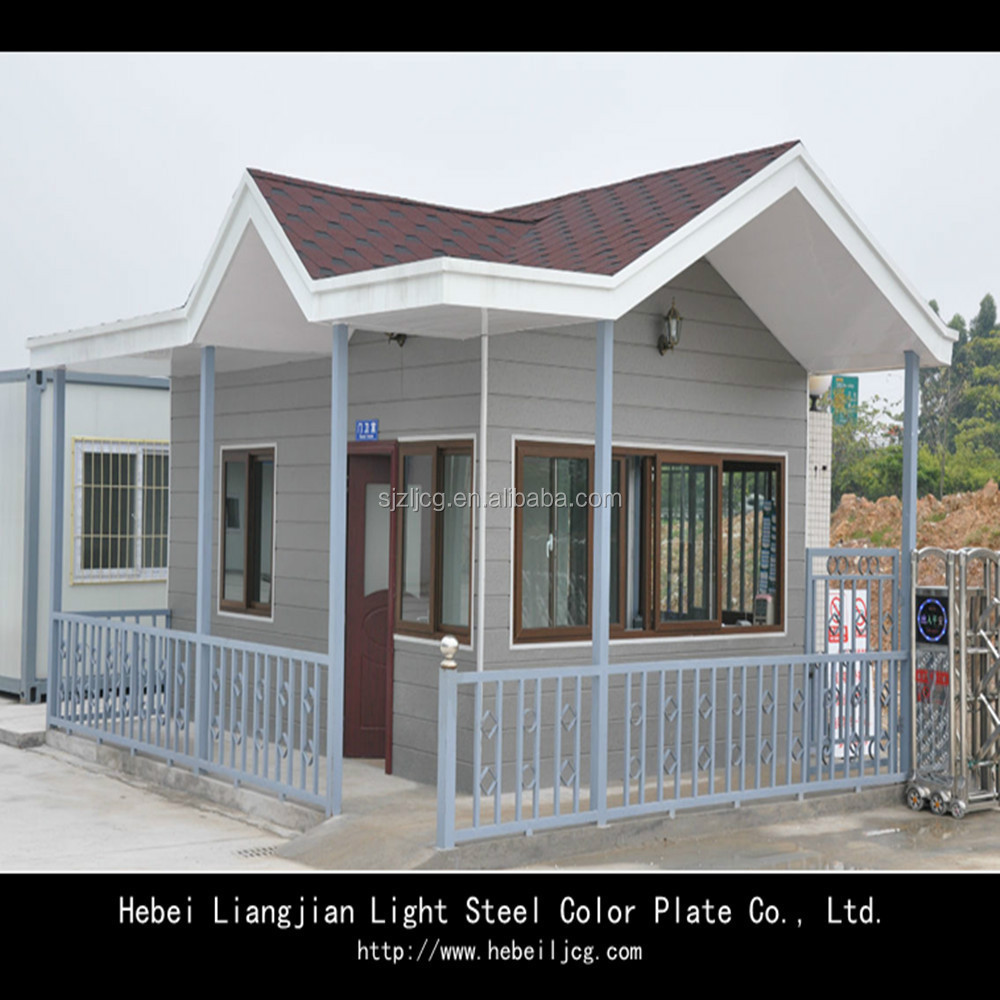 Container prefab house prefab container villa buy prefab for Villa container