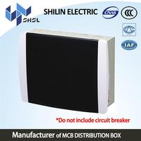 shilin 20 years experience wall mounted abs enclosure with stock