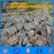 Direct factory of Gabion Basket , Gabion , Welded Gabion Box From Anping County