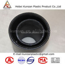 hdpe pipe for water supply or underground coal mining water supply