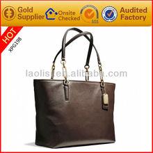 Buy leather brown designer handbags ladies handbags international brand