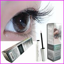100% Original Natural FEG Eyelash Enhancer Growth Liquid Lashes Serum For Eyelash Thicker Fuller Longer