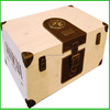 High Quality Wholesale Custom Luxury Wood Wine Packaging