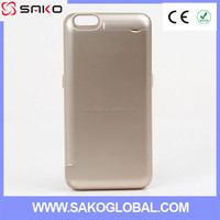 External Rechargeable Battery Charger Power case Extended Back Up Power bank for iphone 6 plus