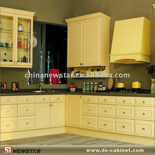 De color crema pintados muebles de cocinaCocinasIdentificación del