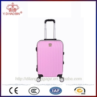 External Caster and Children,Women Department Name ABS luggage set