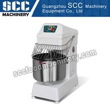 SCC yüksek kalite düşük fiyat iyi elektrikli gıda hamur karıştırıcı