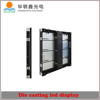 electric vehicles for disabled outdoor advertising led display screen prices wireless design