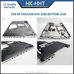 Hot!!!Laptop bottom case cover for HP Pavilion DV6-3000