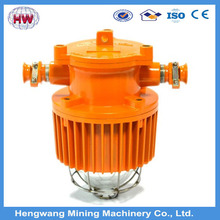 underground safety mining light /wireless coal Miners cap lamp/safety mining helmet light