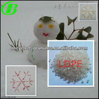 recycled ldpe for film