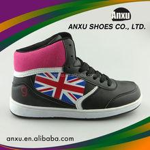 2015 wenzhou shoes popular child shoes,fashion skateboarding shoes,most popular skateboard shoes