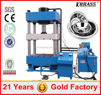 New Design Y32 prensa hidraulica,hydraulic press for kitchen,horizontal hydraulic press machine