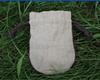 2015 new Small Drawstring Jute Jewelry Bag