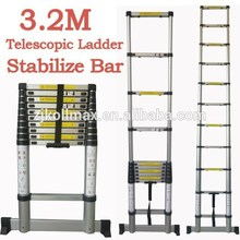 China supplier combi telescopic ladder