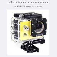 hot sale new product AT-W9 program to capture screen video