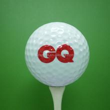 Taiwan personalized 1-piece practice golf driving range balls manufacturer