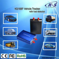 Vehicle GPS locator KS168 tracking device support real time tracking support 2G Sim Card