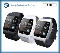 Joupie-UX, fashion smart watch,bluetooth watch , cheap smart bluetooth watch