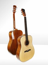 DYLAN 41'inch Natural Acoustic guitar