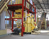 Finland 6T Wood Pellet Production Line With CE