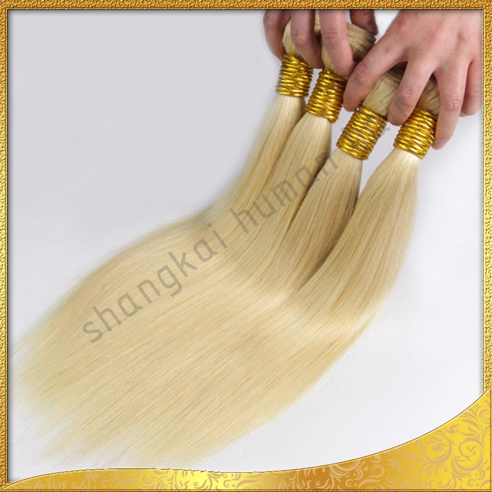 Tangled Brazilian Weave 19
