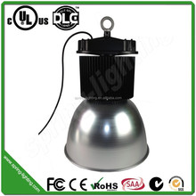 Good price 250W led high bay light, industry warehouse light, 5 years warranty