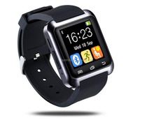 Bluetooth smart watches Sport U8 U80 Wrist Watch Phone Mate For Android IOS Iphone Samsung LG