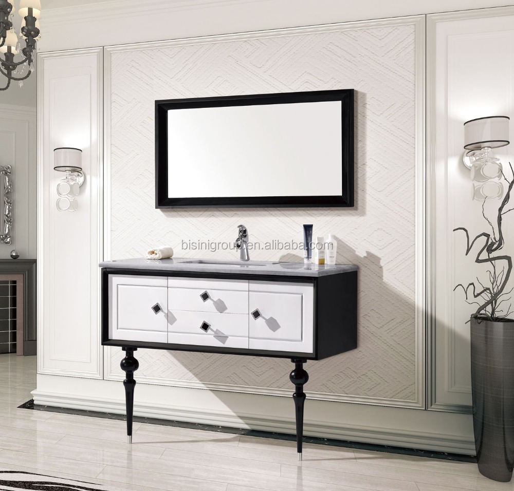 european style bathroom vanity vintage white bathroom furniture with