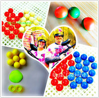 2015 Winter formular .68 .50 10pallets/20ft container 2000rounds bright color cheap high quality thick filler paintball