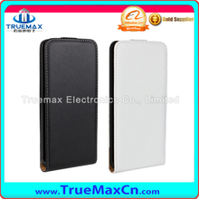 China Supplier Open Up & Down Style Real Leather Case For HTC Desire Eye Leather Case