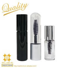 Logo printable empty plastic mascara tube container