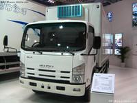 700P Medium-sized Refrigerator Truck for Sale