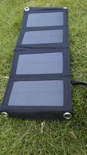 light and handy mini solar charger for all mobile phone